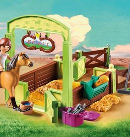 Playmobil Spirit - Lucky & Spirit