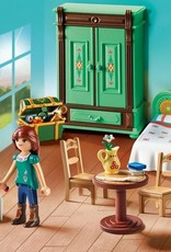 Playmobil Spirit - Lucky's Bedroom
