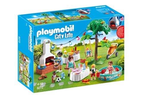 Playmobil - Housewarming Party