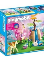 Playmobil Fairies - Mystical Fairy Glen