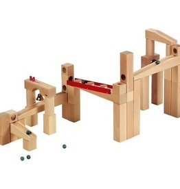 Haba - Ball Track Basic Set (Large)