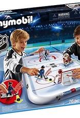 Playmobil - NHL Arena