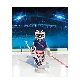 Playmobil - NHL Rangers Goalie