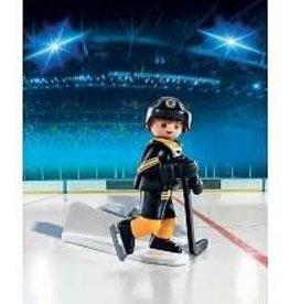 Playmobil - NHL Bruins Player