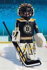 Playmobil - NHL Bruins Goalie