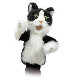 Tom Cat Puppet
