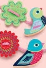 Djeco - Beads FilaBirdy