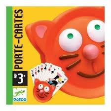 Djeco - Card Holder