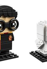 LEGO® BrickHeadz™ Harry Potter™ & Hedwig™