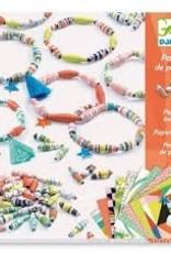 Djeco - Spring Bracelets Paper Creations