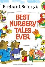 Best Nursery Tales Ever - Richard Scarry