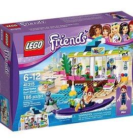 LEGO® Friends Heartlake Surf Shop