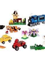 LEGO® Classic Medium Creative Brick Box 484pc