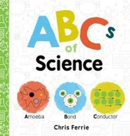 ABC's of Science - Chris Ferrie