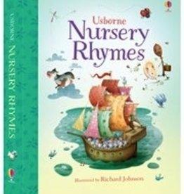 Usborne Book of Nursery Rhymes
