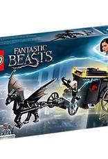 LEGO® Fantastic Beasts™ Grindelwald's Escape