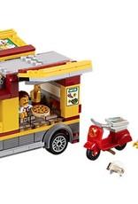 LEGO® City Pizza Van
