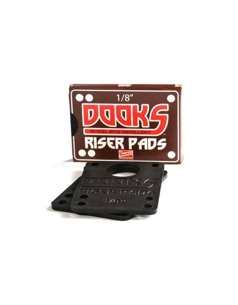 """Dooks Riser 1/8"""""""