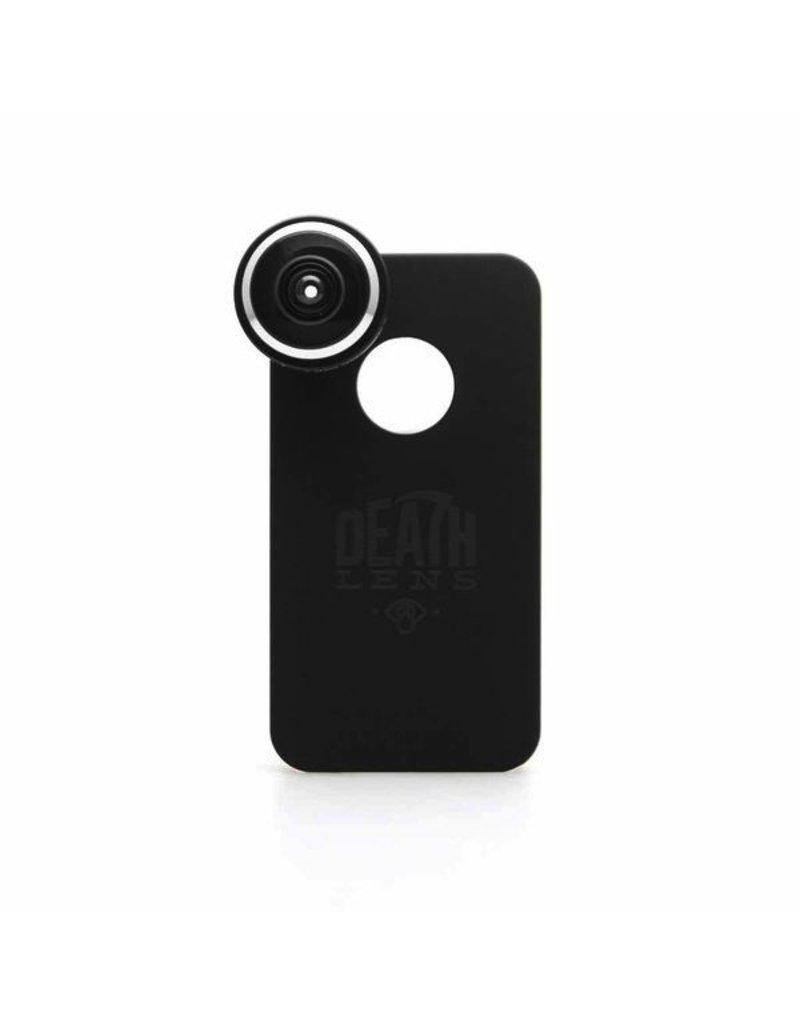 Death Lens Fisheye Lens iPhone 5C