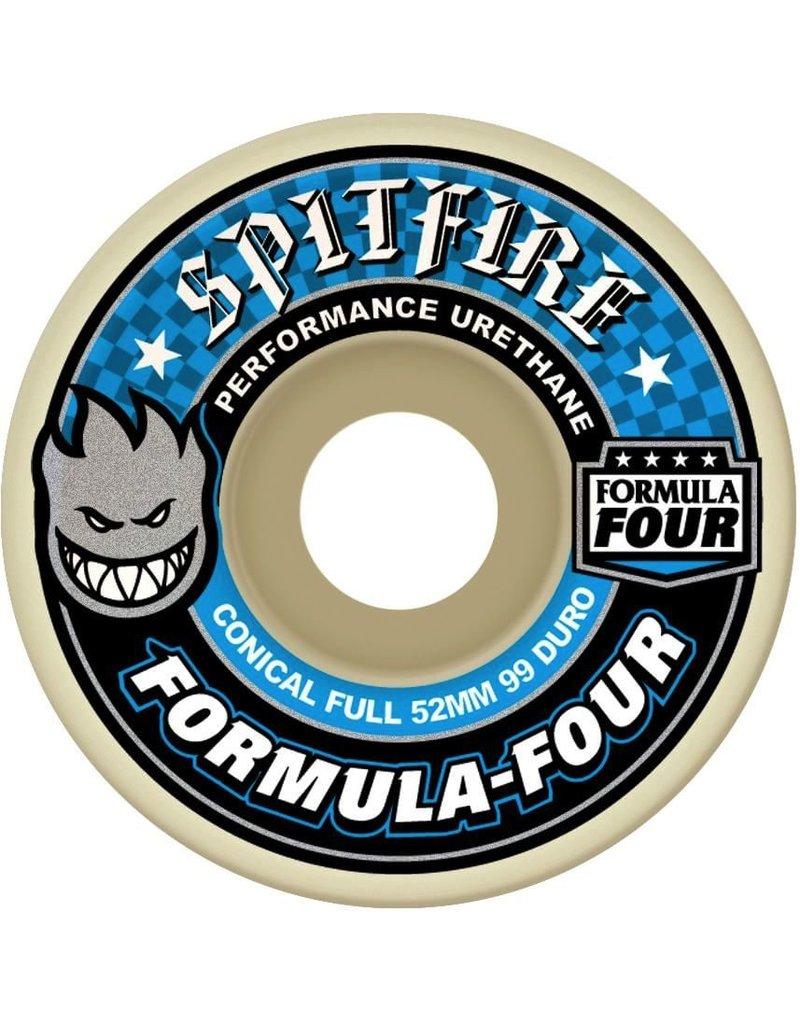 Spitfire Conical Full 99D Formula Four