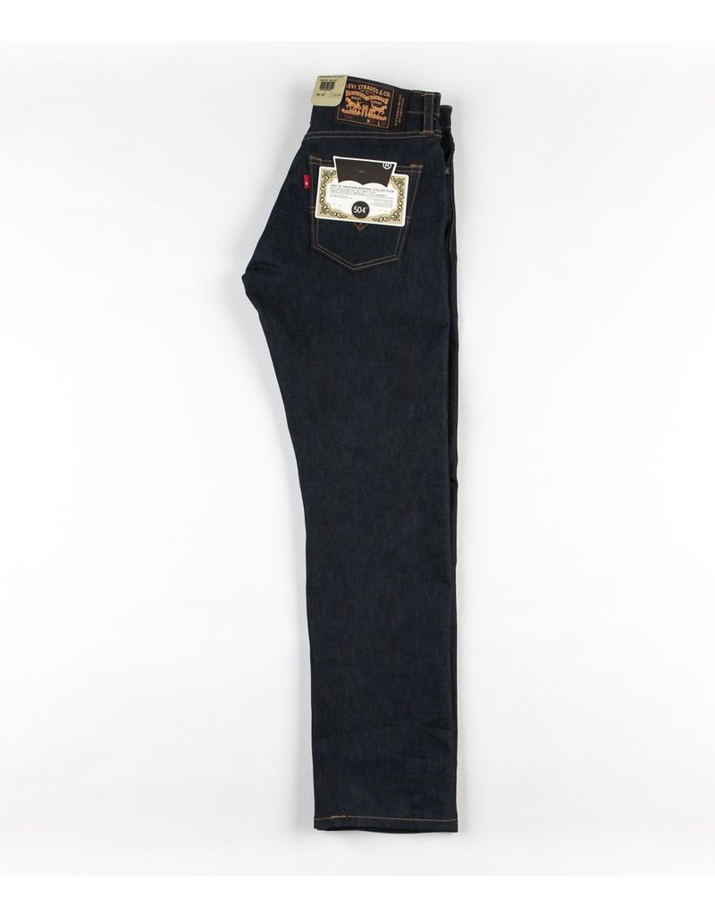 Levi&#039;s Skate 504 Straight 5 Pocket<br /> Levi&#039;s
