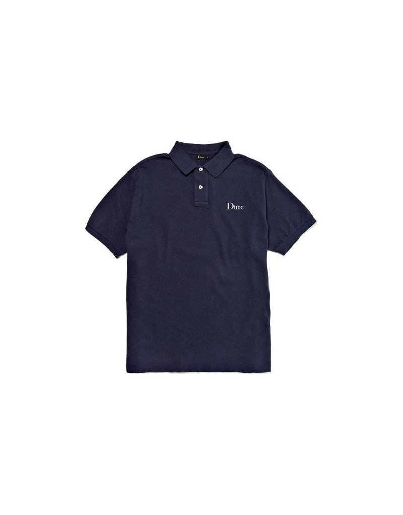 Dime Polo Shirt