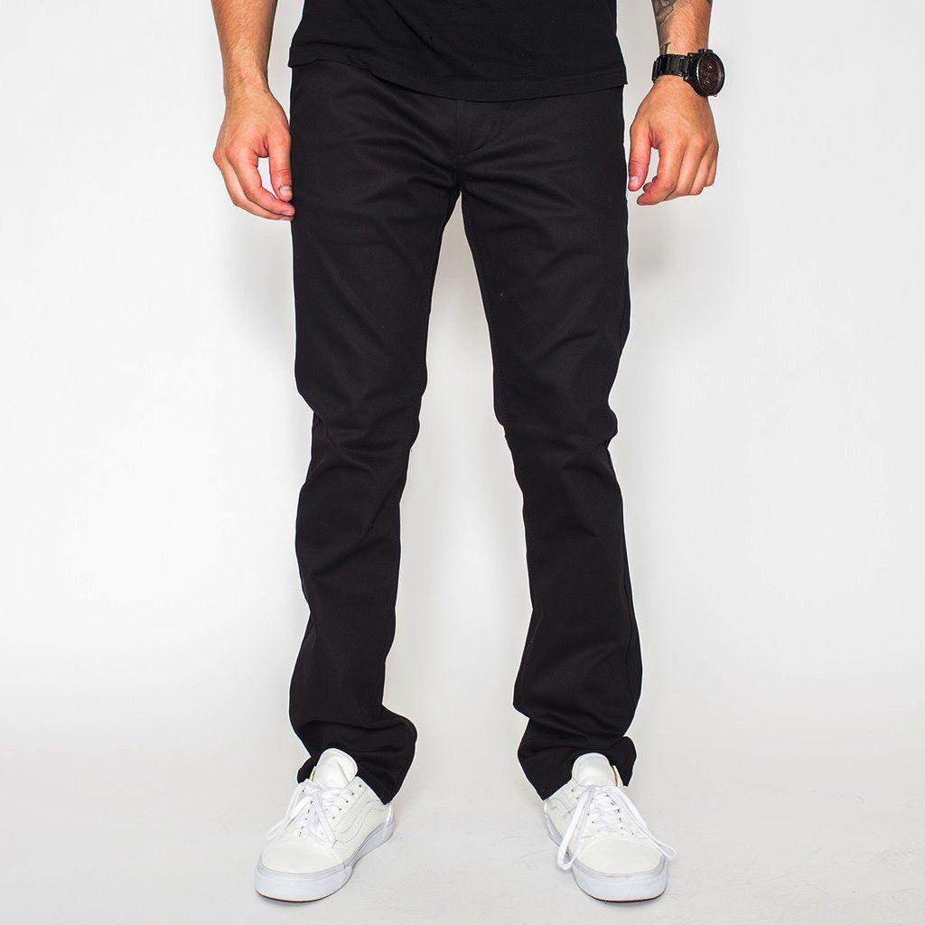 Blackwood Classic Chino Pants