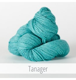The Fibre Company Canopy Fingering, Tanager