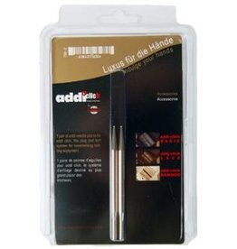 addi addi Click Lace Long Tip - US 11 - Set of 2