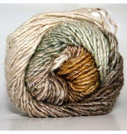Noro Silk Garden, Natural, Brown, Gold color 359