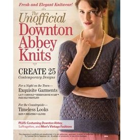 Interweave The Unofficial Downton Abbey Knits - Volume 2. Winter 2014 *CLEARANCE*