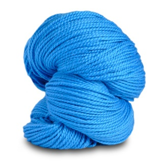 Blue Sky Fibres Extra, North Atlantic, color 3515