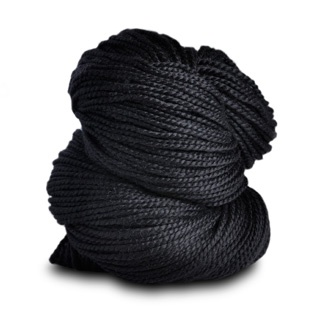 Blue Sky Fibres Extra, Black Swan Color 3523