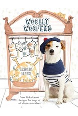 Book: Woolly Woofers