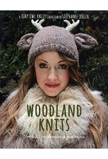 Book: Woodland Knits