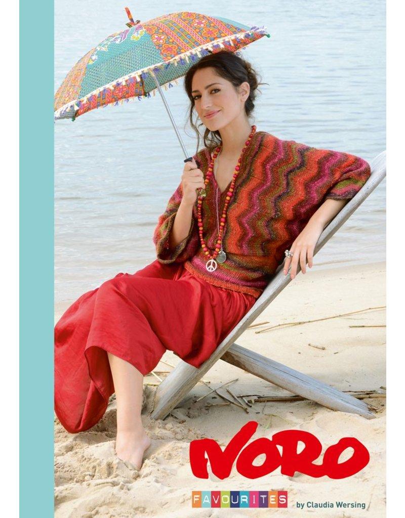 Book: Noro Favourites