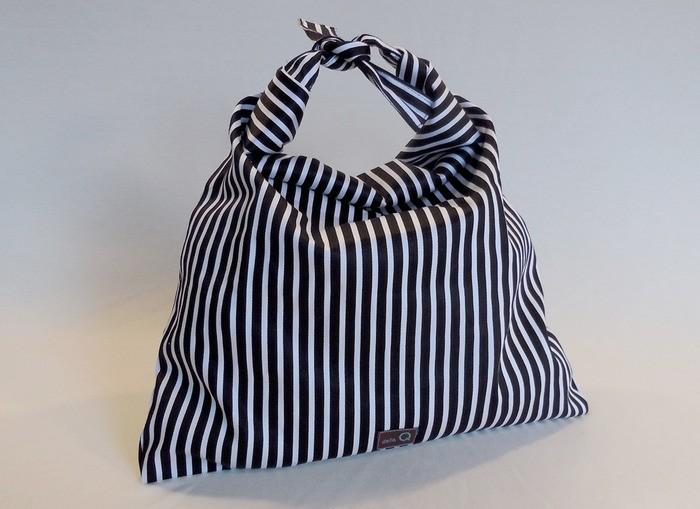 della Q Millie Roll Top Bag, Cedar