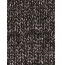 Noro Silk Garden Sock Solo, Dark Brown/Tan Color 06