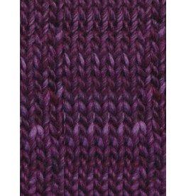 Noro Silk Garden Sock Solo, Plum Color 08