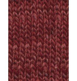 Noro Silk Garden Sock Solo, Red Color 07