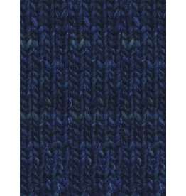 Noro Silk Garden Sock Solo, Royal Color 03