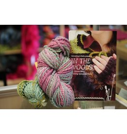 Spincycle Yarns Book: In The Woods