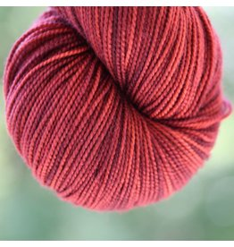 Alpha B Yarns BFF B, Soft Corinthian Leather