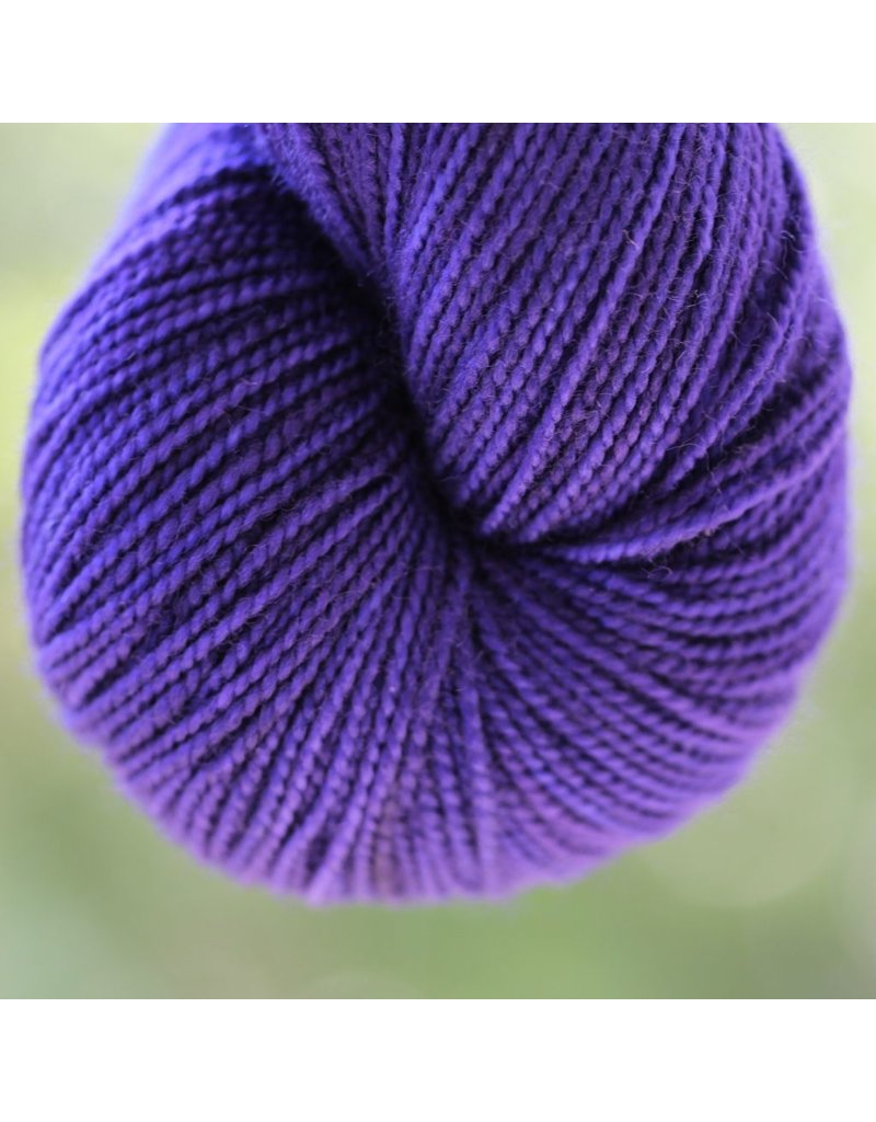 Alpha B Yarns BFF B, Into the Night