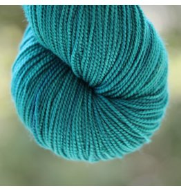 Alpha B Yarns BFF B, The Evergreen State
