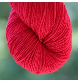 Alpha B Yarns BFF B, Rose City Red