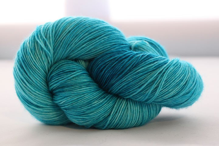 Dream in Color Jilly with Cashmere, Way Cool Cristal (Discontinued)