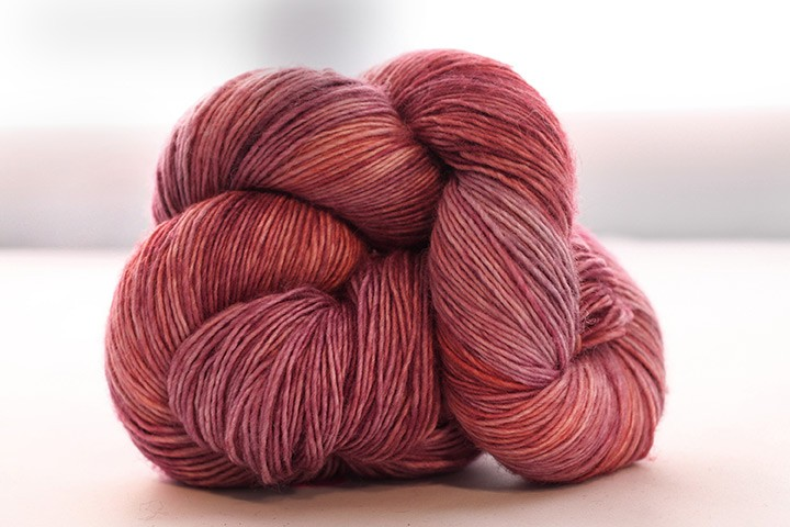 Dream in Color Jilly with Cashmere, Rosy (Discontinued)