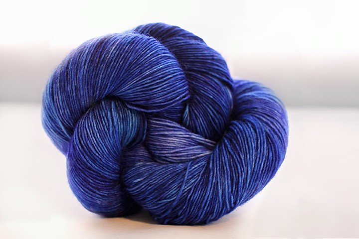 Dream in Color Jilly with Cashmere, Tranquil (Discontinued)
