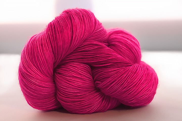 Dream in Color Jilly with Cashmere, Hot Pants (Discontinued)